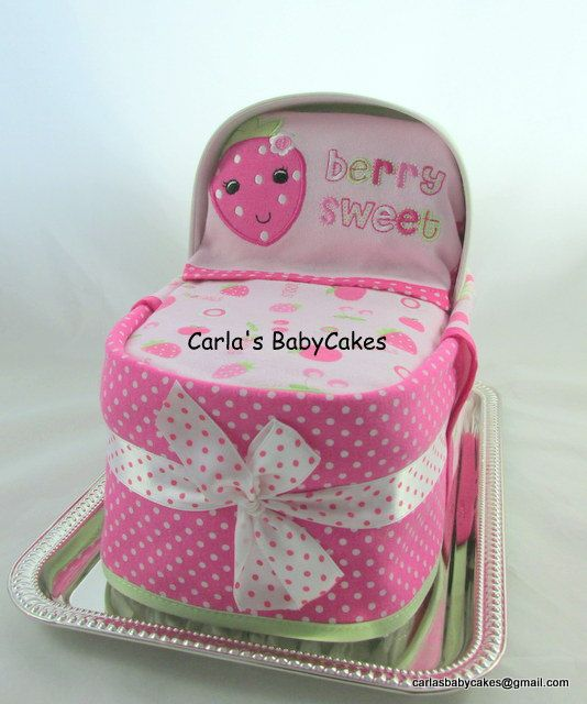 best my diaper cakes images on   cake baby, cakes, Baby shower invitation