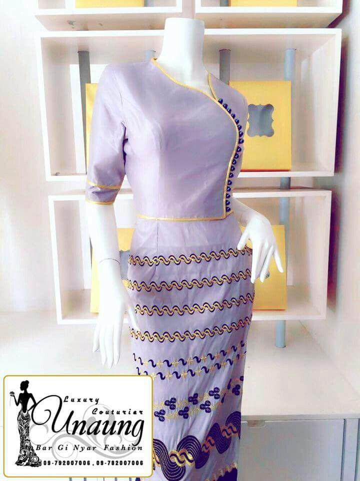 myanmar celebrity style: Fashion Euphoria Fashion Show ...