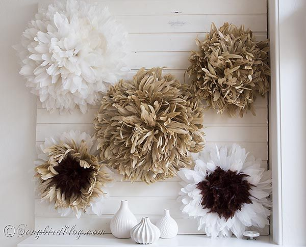 17 Best Images About Juju Hat Decor On Pinterest