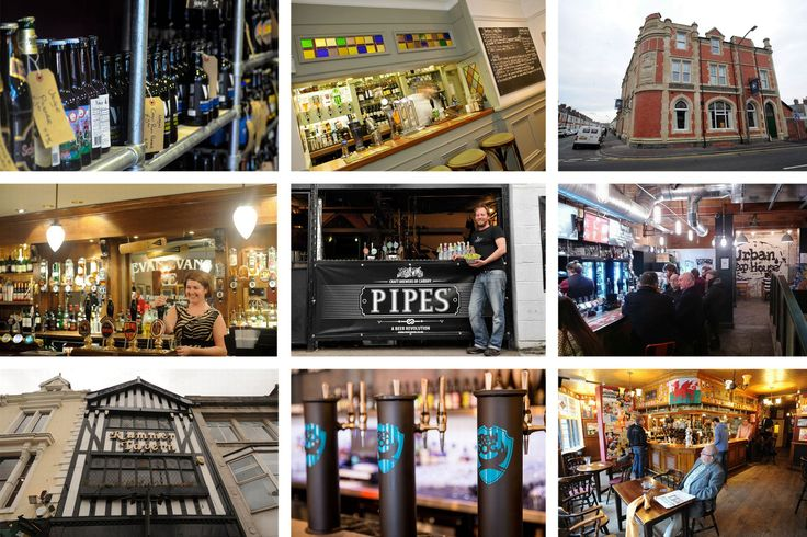 Fancy a pint of decent beer? Craft beer even? Want to avoid the chains (well, sort of)? Here are 15 of the bars in the capital where you can enjoy a seriously good beer