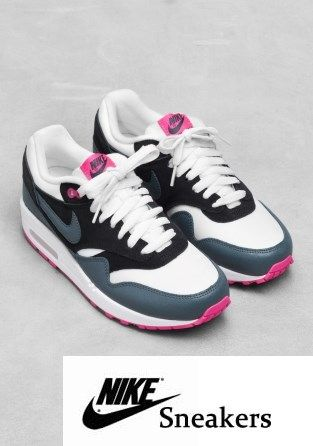 #Nike Air Max 1 Essential