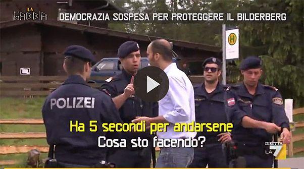 SEGRETI Cos'è il club #Bilderberg e cosa sta succedendo in Austria (#TTIP)  -- Facciamolo girare --