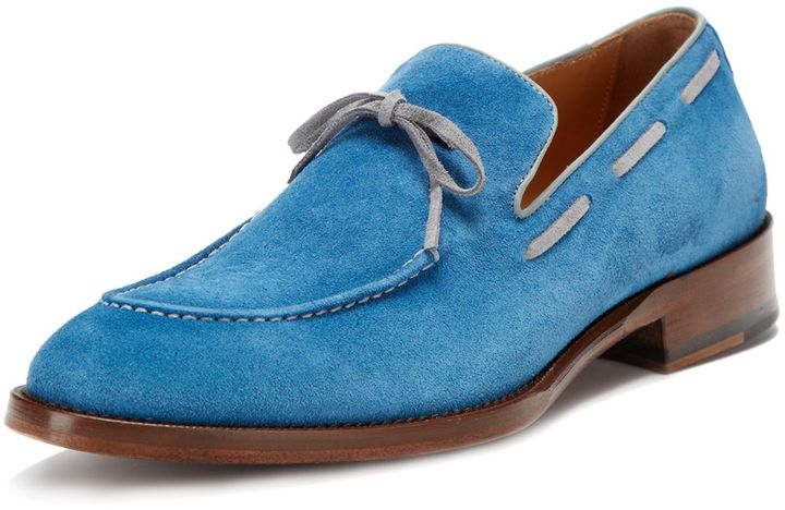 Bow Loafers on shopstyle.com