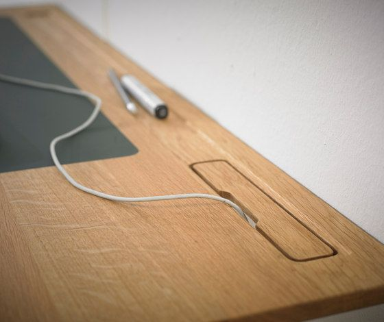Desks | Home office | Joy Zeta | Arco | Arco Design Studio. Check it out on Architonic