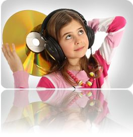 Kindergeburtstag feiern im Tonstudio   Singpoint