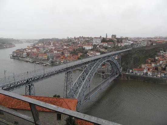 Foto de Miradouro da Serra do Pilar