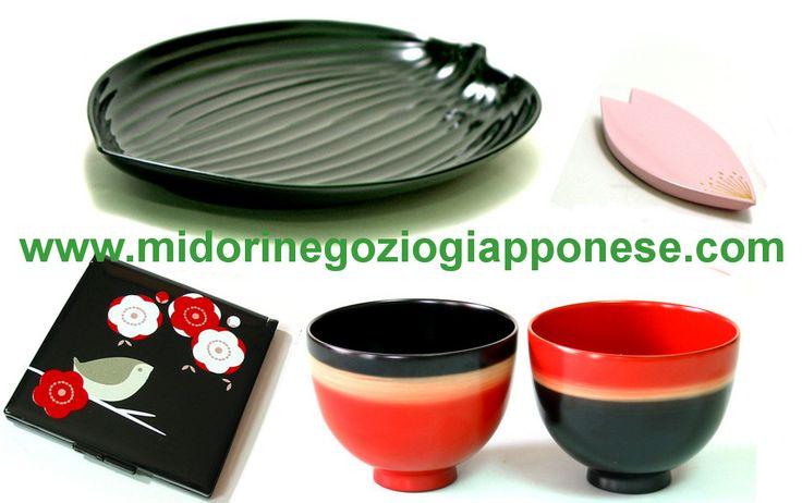 #lacchegiapponesi nuovi arrivi nel nostro #negoziogiapponese on-line www.midorinegoziogiapponese.com