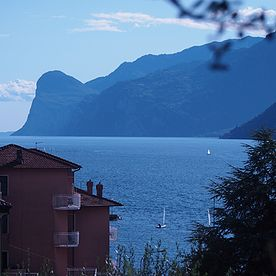 Let's go somewhere - summer roadtrip - Garda lake, Italy [mygipsysoul]