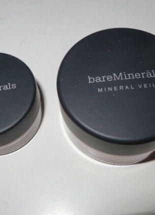 Kup mój przedmiot na #vintedpl http://www.vinted.pl/kosmetyki/kosmetyki-do-makijazu/9177825-puder-roz-bare-minerals