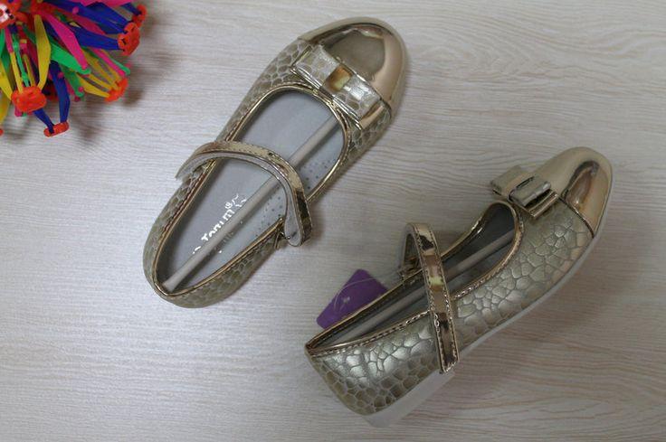 Золотые лаковые туфли для девочки #bonkids #лаковыетуфли #туфли длядевочки #детскаяобувь #детскиетуфли