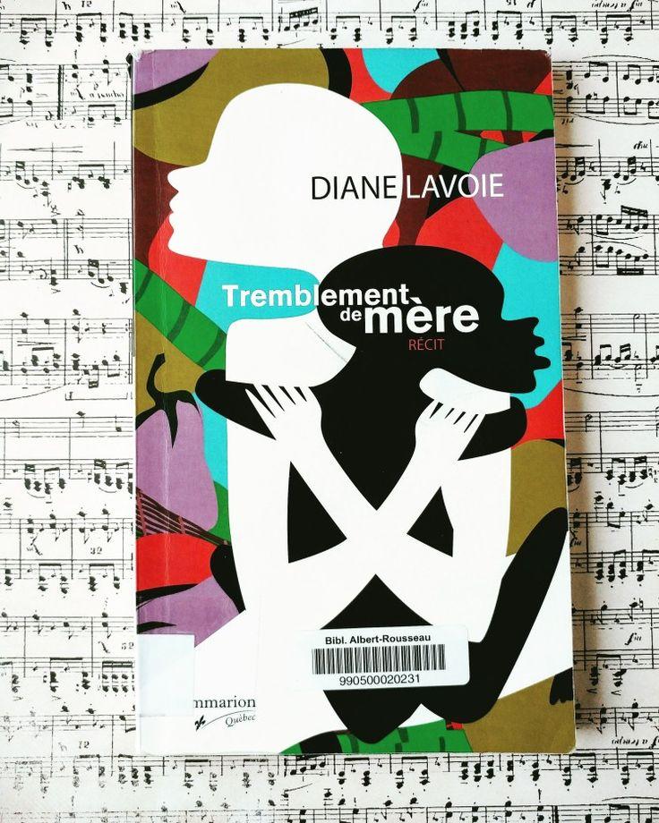 Tremblement de mère par Diane Lavoie