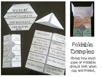 Spanish-Interactive-Notebook-MEGA-Bundle-1722308 Teaching Resources - TeachersPayTeachers.com