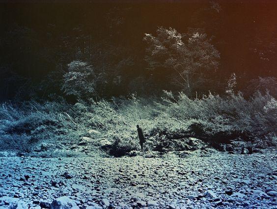 Erina Espiritu : Τα Καλοκαίρια κοιτά τη σκιά τουτο Χειμώνα την αφήν...