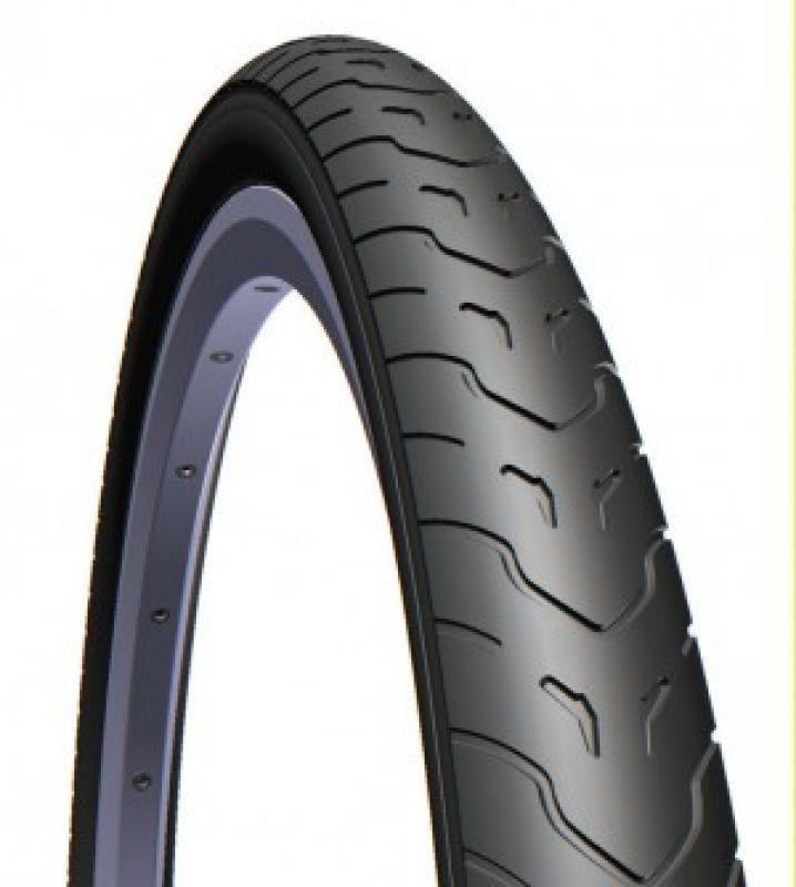 Rubena Reifen Cobra V 58 Classic 26x1.90 50-559 schwarz
