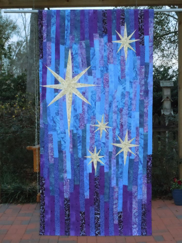 More Church Banners   playfulstitching