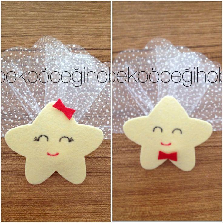 Sevimli yıldız