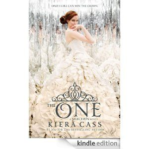 Amazon.com: The One (Selection) eBook: Kiera Cass: Kindle Store