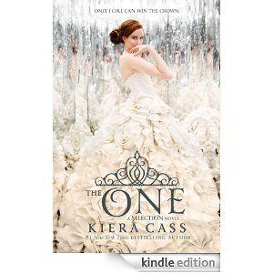 Amazon.com: The One (Selection) eBook: Kiera Cass: Kindle Store