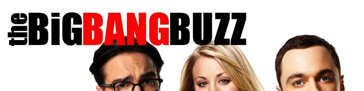 Podcasts about the big bang theory