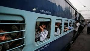 Railways to introduce six new trains, enhance frequency of two Delhi: The Indian Railways on Monday announced it will introduce six new trains under the Tejas, Humsafar and Antyodaya schemes while enhancing the frequency of two trains. Read More: http://www.thisismyindia.com/india_news/topstory.html