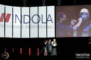Forum Del Parrucchiere Eccellente 2014 #forumpe14 | ©New Idenova | Show #Indola #XaviGarcia