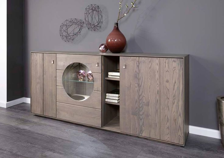The great sideboard.  Design by Klose #livingroom #KloseFurniture #interiorideas