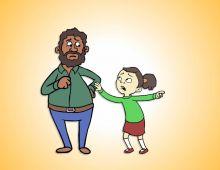 NetSafe Episode 3: Tell an Adult (Grades K-3)