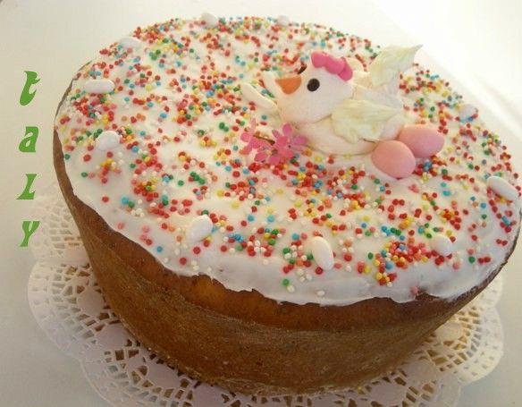 Pigna di PasquaPasqua Mixed, Recipe, Cucina Della, Ciociara Blog, Cucina Ciociara, Cookies Cake, Cookaround Forum, Easter Mixed, Grandma'S