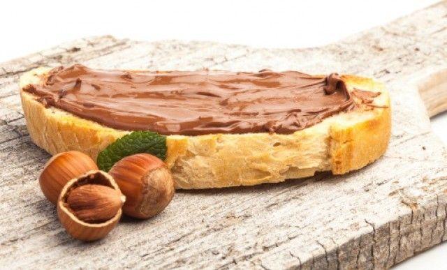 Nutella - Crema di nocciola vegan