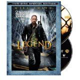 I Am Legend (Widescreen Two-Disc Special Edition) (DVD)By Will Smith