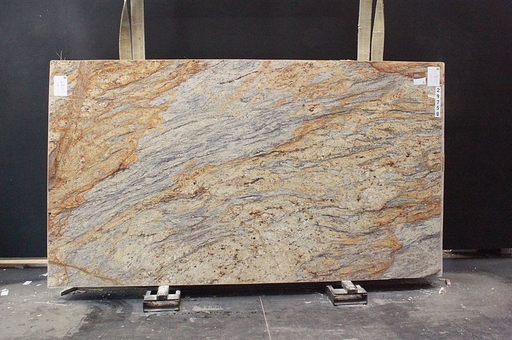 Giallo Matisse Yellow River Granite Designs Marva