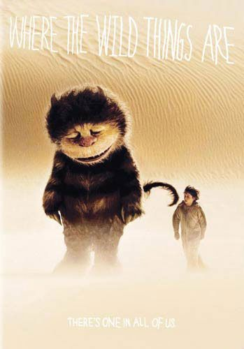 Warner Where the Wild Things Are