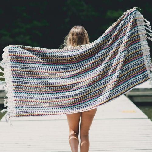 TAMA Towels | Handgemaakte Turkse Handdoeken