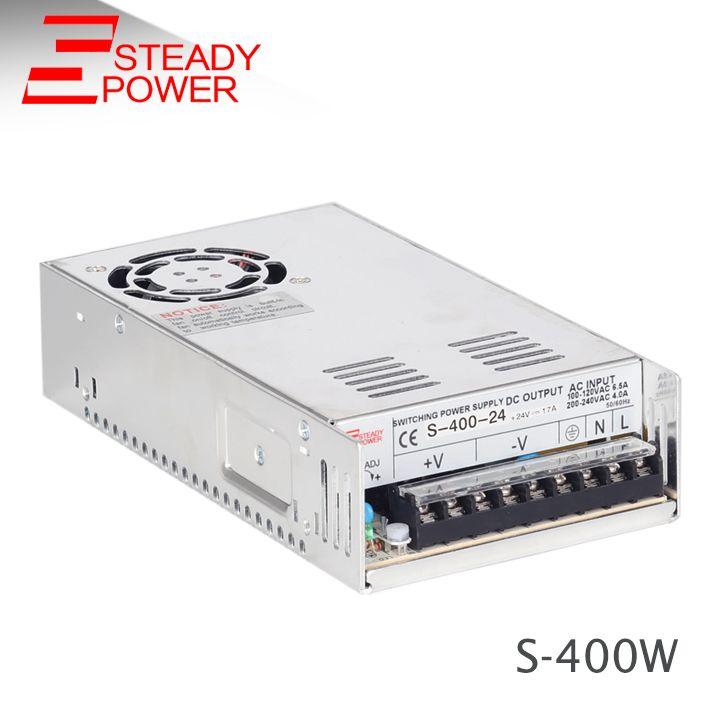 S 400 36 36 V 11a מוסדר החלפת ספק כוח 5 V 60a 12 V 33a 17a 24 V 48 V 8 5a 400 W Ac Dc Power מתאם 32341662353 Tr Led Power Supply Power Supply Acdc
