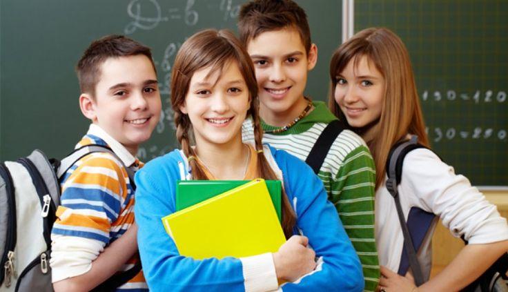 جيل المراهقة | ADVISOR-CS