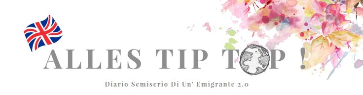 ENGLISH TRANSLATIONS FOR VERY INTERNATIONAL PEOPLE: ALLES TIP TOP ! FOR VIP