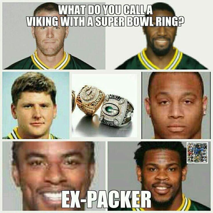 Vikings super bowl funny bets