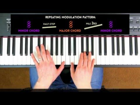 3 SWEET CHORD PROGRESSIONS THAT WILL BLOW YOUR MIND (brand new) - YouTube