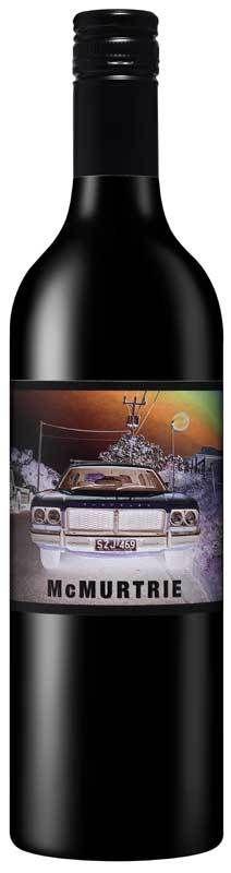 Pick Drinks - McMurtrie Wines 2010 Cabernet Sauvignon