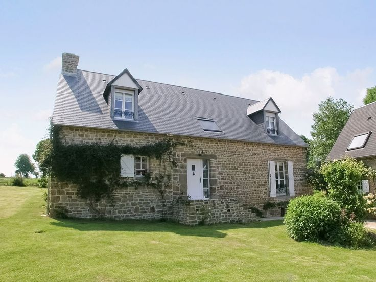 Orchard Cottage (ref             F50218) in                 St Pierre Langers, Manche, Normandy |                     French-Country-Cottages