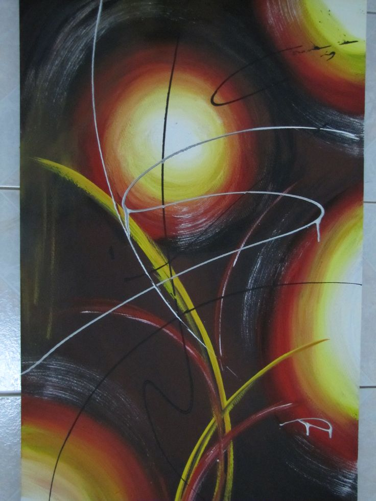 Abstracto 2