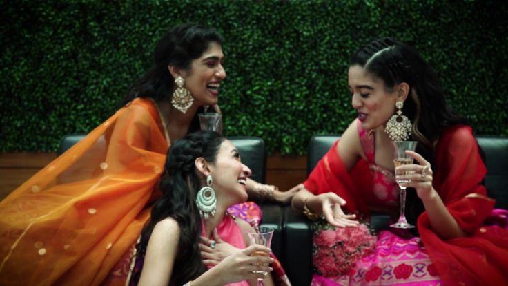 Warp 'n Weft Bridal Banarasi Lehengas & Sarees…