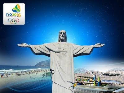 Olimpiada de vara 2016 - Rio