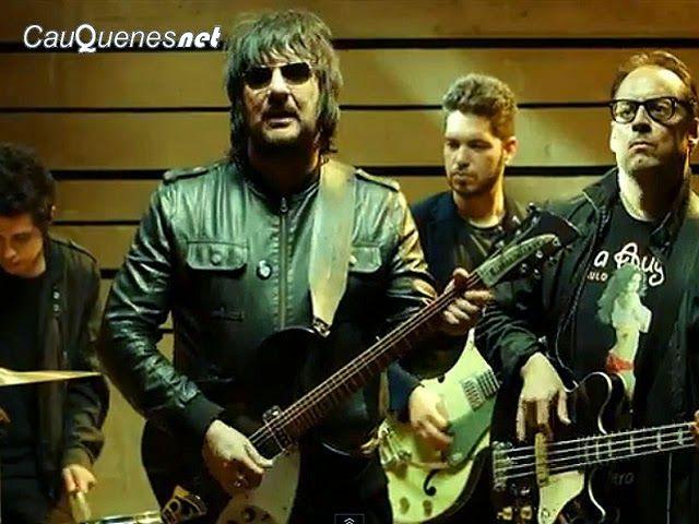 Cauquenesnet / Noticias de Cauquenes: Los Tres, Tommy Rey y Los Hermanos Bustos cierran ...