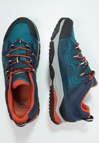 #Keen aphlex scarpe da trekking blue/burnt Blu  ad Euro 140.00 in #Keen #Uomo sports scarpe sportive