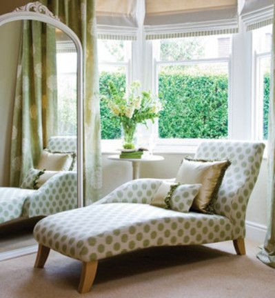 Chaise Longue   Large   The Dormy House