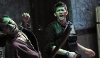 The raid.. best indonesian movie :)
