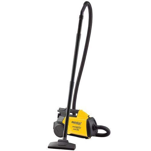 Hardwood Floor Vacuum Reviews dirt devil 082700 vision turbo canister vacuum Weve Reviewed The Best Hardwood Floor Vacuum Cleaners Up To Date