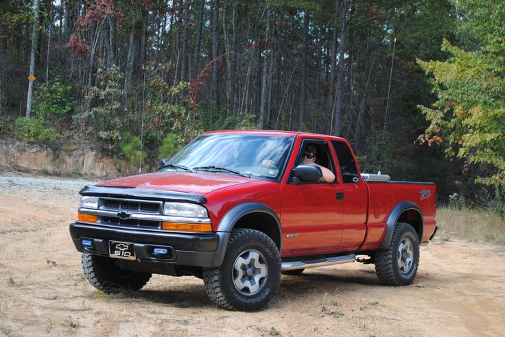s10 zr2 truck stuff.. and some cars now XD Pinterest