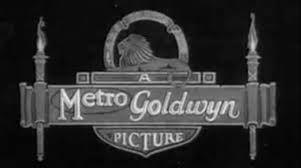 Resultado de imagen para metro goldwyn mayer